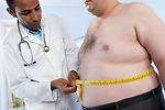 Tại sao người cao tuổi thường bị béo phì