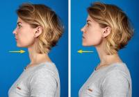 7 động tác làm thon gọn mặt không cần phẫu thuật