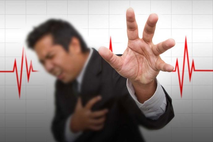 Triệu chứng huyết áp cao