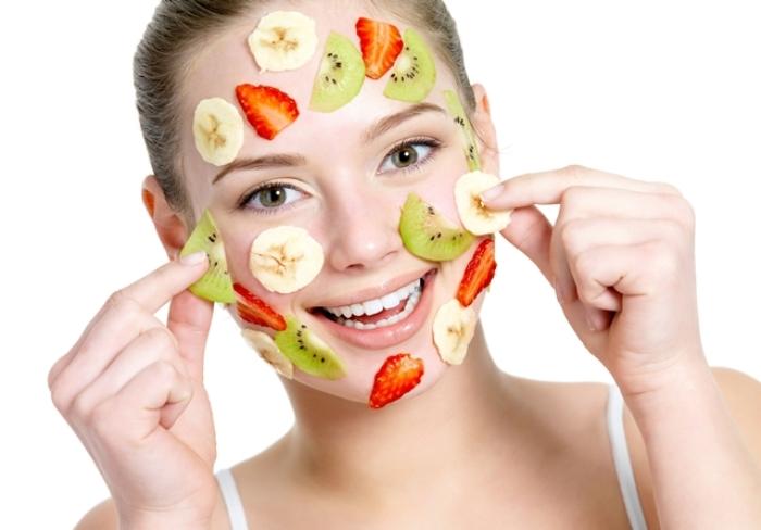 Trẻ hóa da mặt bằng phương pháp tự nhiên