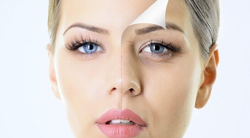 Trẻ hóa da bằng tế bào gốc - phương pháp trẻ hóa da