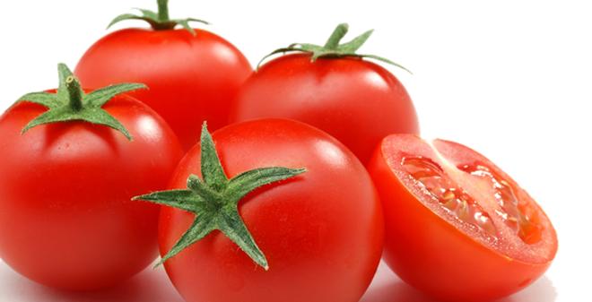 Triệt lông bằng cà chua với Shapeline