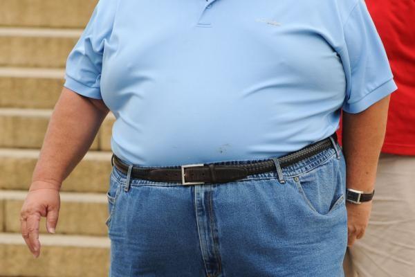 Tình trạng béo phì ở người cao tuổi hiện nay