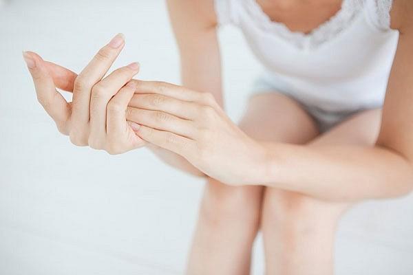 Bạn cũng nên chăm sóc các vùng da khác trên cơ thể