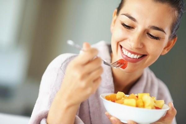 Chế độ ăn uống giữ dáng đẹp