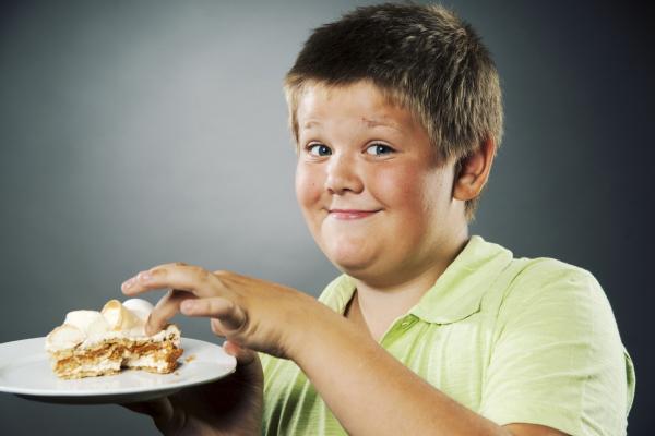 Chế độ ăn uống là nguyên nhân chính gây nên béo phì