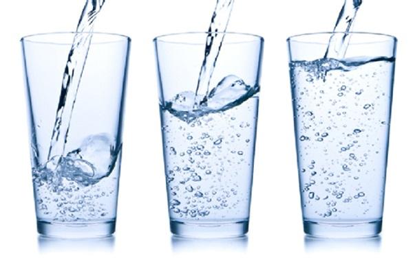 Học ngay cách detox bằng nước lọc