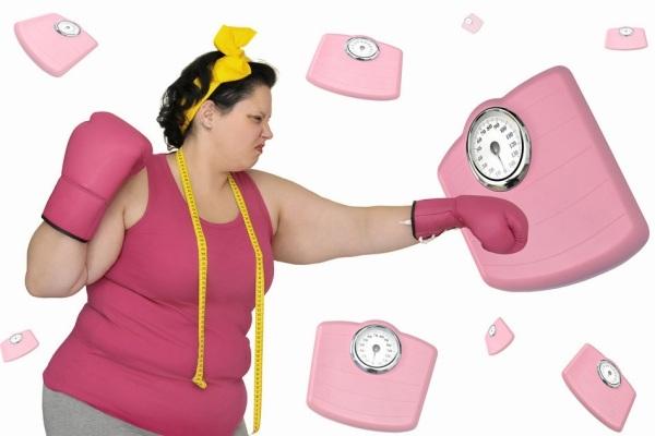 Giảm cân cấp tốc có thể gây tăng cân trở lại