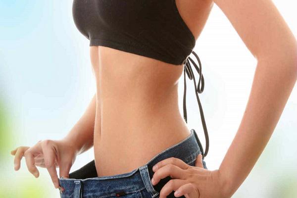 Giảm cân quá nhanh khiến sự trao đổi chất của cơ thể bị chậm lại