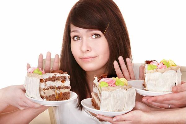 Hạn chế ăn đồ ngọt