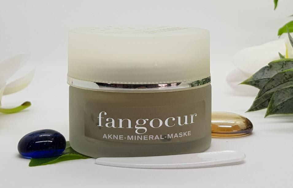 Mỹ phẩm chính hãng châu âu mặt nạ trị mụn Fangocur, Made in Austria | Shapeline.VN