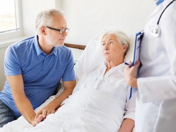 Mỡ máu cao dễ gây ra bệnh tim, đột quỵ