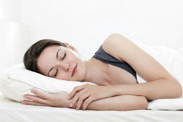 Ngủ đủ giấc tốt cho cơ thể