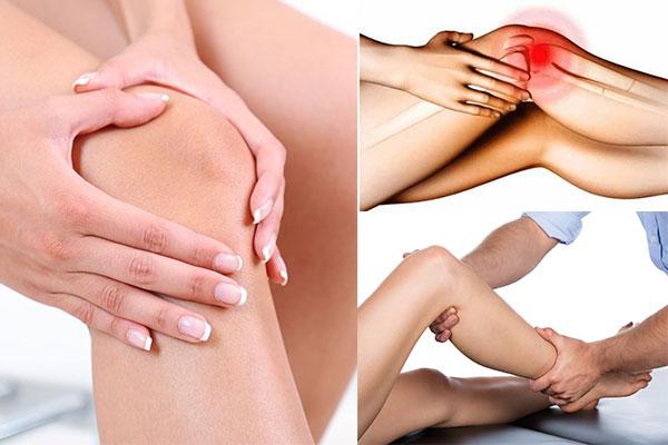 Xoa bóp giúp giảm đau nhức xương khớp