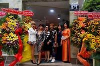 ShapeLine Việt Nam khai trương dấu ấn sau 5 năm