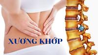 Các loại thuốc giảm đau xương khớp và điều trị xương khớp có lợi hại gì